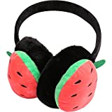 FabSeasons Winter Outdoor wear Adjustable Ear Muffs / Warmer for Girls and Women, Ideal Head /Hair Accessory during winters