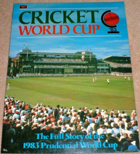 Cricket World Cup por Derek Hodgson