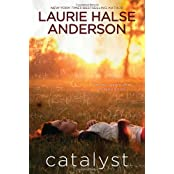 Catalyst by Laurie Halse Anderson (2003-09-15)