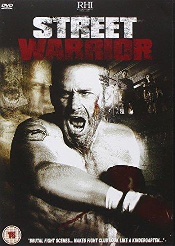 Street Warrior [DVD] by Max Martini