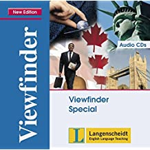 Viewfinder Special, New Edition: Oberstufenlesebuch. 2 Audio-CDs