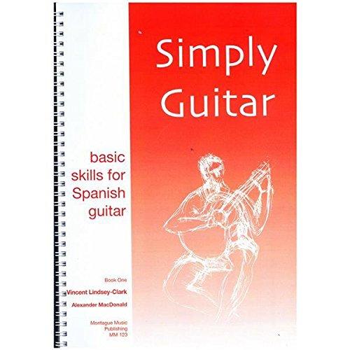 Einfach Gitarre Buch 1