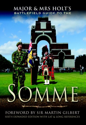 major-and-mrs-holts-battlefield-guide-to-the-somme-battleground-europe