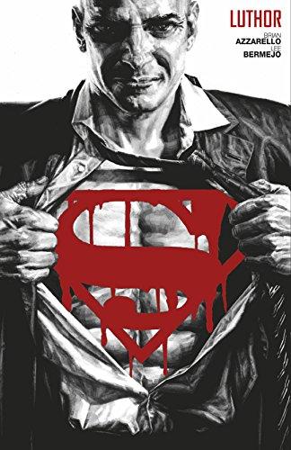 Lex Luthor (Edición Deluxe)