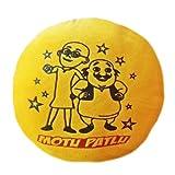 #7: Proper Desi Motu Patlu Cushion Soft Toy