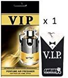Auto Lufterfrischer Caribi caribi VIP Deodorante per auto profumo casa ufficio Profumo simile teures Profumo-№ 787