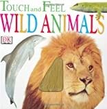 With chunky, toddler-tough, 3-D pop-ups, these adorable books feature quacking ducks, woolly sheep, furry dogs, and colorful butterflies that leap right off the page.  Wild Animals takes readers on an exciting pop-up tour of wild animals, from frogs ...