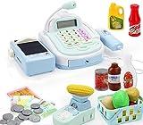 Joyibay Kasse Registrieren Spielzeug Tue Den Markt Spielzeug Kreativer Mini Markt Spielzeug Einstellen für Kinder