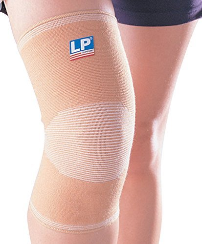 LP SUPPORT Large Ceramic Knee Support by LP Supports