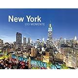 New York: MERIAN Bildband - 100 Momente (MERIAN Bildbände)