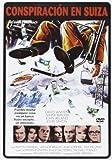 Conspiración En Suiza [DVD]