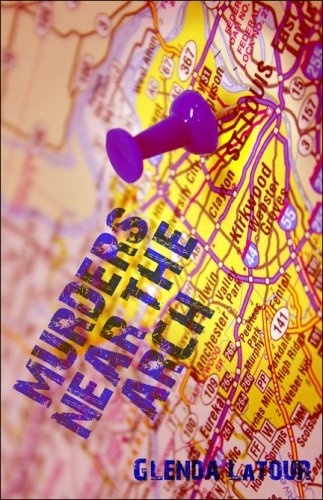 Murders Near the Arch Cover Image