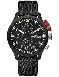 Reloj Thunderbirds aircraft Black Edition Chrono