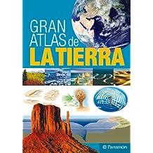 Gran atlas de la tierra / Great Earth Atlas