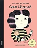 Coco Chanel: Little People, Big Dreams. Deutsche Ausgabe - María Isabel Sánchez Vegara