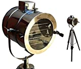 Medieval Replicas Floor Lamp with Tripod