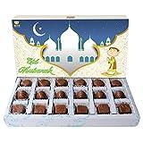 BOGATCHI Eid Gifts, Eid Mubarak Chowte Mia Special, 180g