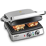 Best Panini Grills - VonShef 2 in 1 Sandwich Maker Panini Press Review