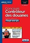 Concours Contr�leur des douanes - Cat...