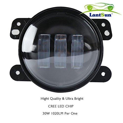 lantsun-4-pulgadas-30w-viga-de-punto-pegatina-de-luces-de-niebla-del-cree-2007-2016-jeep-wrangler-jk