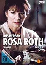 Rosa Roth - Box 3: Folge 13-18 [3 DVDs] hier kaufen