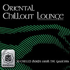 Oriental Chillout Lounge