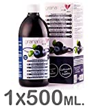 Granatum Plus - Blueberry Concentrate - 1 X 500ml. from Antioxidantes Naturales del Mediterráneo S.L.