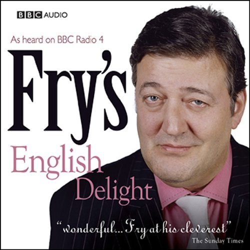 Fry's English Delight - Call Me for a Quotation  Audiolibri