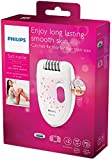 Philips BRE201/00 Satinelle Legs and Arms Epilator (Pink)
