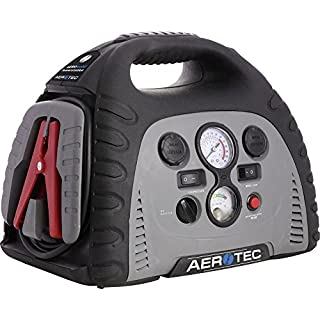 Aerotec 2009778 Powerstation AEROmobile mobil 400 A 300 W, 230 V