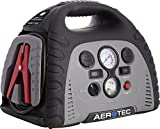 Aerotec 2009778 Powerstation AEROmobile mobil 400 A, 300 W, 230 V