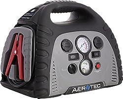 Aerotec 2009778 Powerstation AEROmobile mobil 400 A, 300 W, 230 V