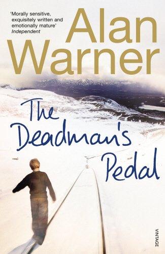 Deadman's Pedal
