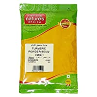 Natures Choice Turmeric Powder - 200 gm