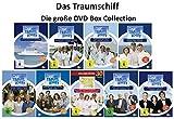 Das Traumschiff DVD-Box I-IX + Jubiläums-Edition
