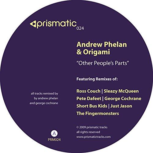 94 (Andrew Phelan & Origami Mix)