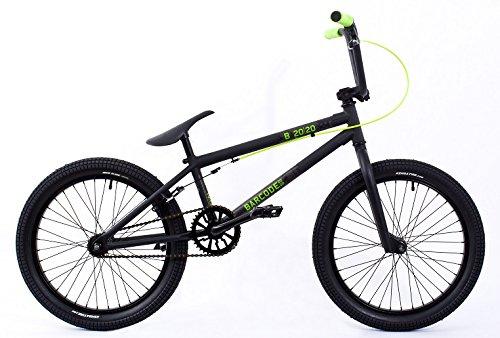 KHE BMX   BICICLETA 20 20NEGRO  MODELO 2016  DIRECTAMENTE DESDE KHE