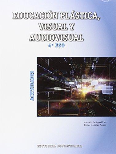 Educación Plástica, Visual y Audiovisual 4º ESO - Actividades