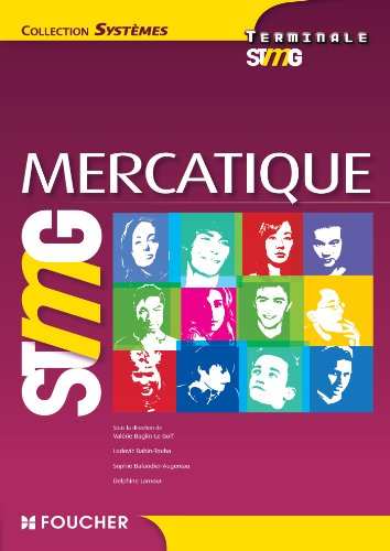 Systmes Mercatique Tle Bac STMG