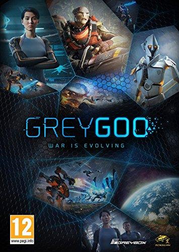 Amd Ram-upgrade (Grey Goo (PC DVD))