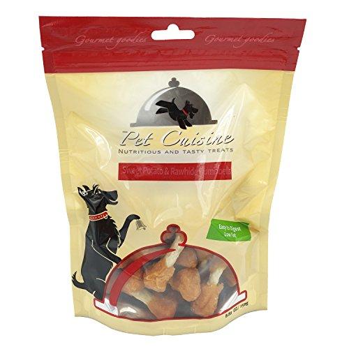 pet-cuisine-hundeleckerli-hundesnacks-welpen-kausnacks-sukartoffel-rinderaut-hantelformige-kauknoche