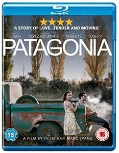 Patagonia [Blu-ray]
