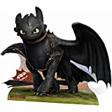 ca 137 Cm Niedriger Preis How To Train Your Dragon 2 Dragons Fishlegs Pappaufsteller Standy