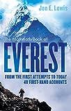 Mammoth Book Of Everest (Mammoth Books)