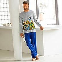 pyjama homme humoristique. Black Bedroom Furniture Sets. Home Design Ideas