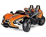 Polaris Slingshot Zweisitzer Elektro Auto Elektroauto Kinderauto