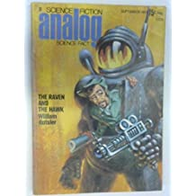 Analog September 1974 Vol. XCIV, No. 1 The Raven and the Hawk