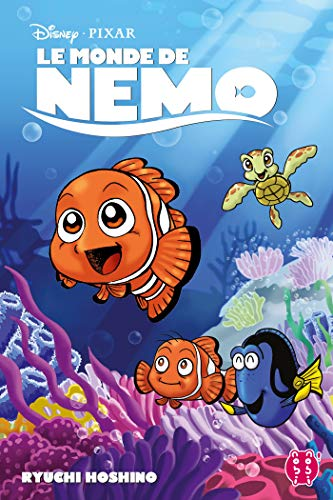 Le Monde de Nemo Edition simple One-shot