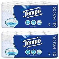 Tempo Toilet Tissue 3-ply 32 rolls