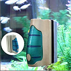 EasyBuy India Glass Scraper Cleaner Aquarium Fish Tank